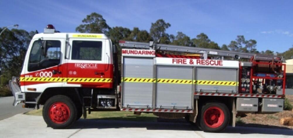 Mundaring Volunteer Fire & Rescue
